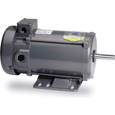 Baldor-Reliance Motor D2301, .33HP, 1750RPM, DC, 56, 3513D, TEFC, F1