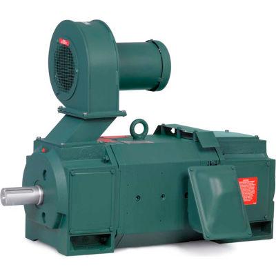 Baldor-Reliance Motor D50100RS-BV, 100HP, 1750RPM, DC, MC3212ATZ, DPG-FV