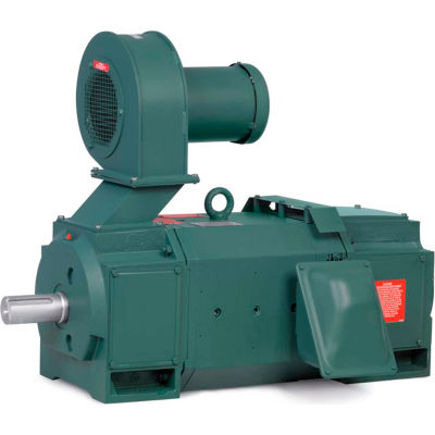 Baldor-Reliance Motor D50250RS-BV, 250HP, 1750RPM, DC, C4011ATZ, DPG-FV
