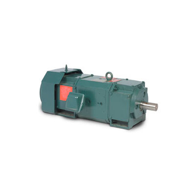 Baldor-Reliance Motor D5040R-BV, 40HP, 1750RPM, DC, 2115ATZ, DPG-FV