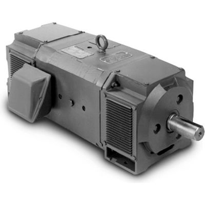 Baldor-Reliance Motor D5050R, 50 1750 MC2812ATZ DPG 500V