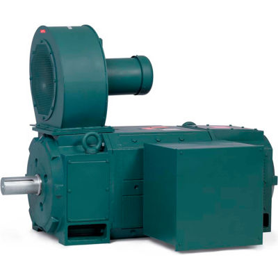 Baldor-Reliance Motor D51400R-BV, 400HP, 1150RPM, DC, C4413ATZ, DPG-FV