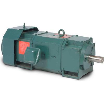 Baldor-Reliance Motor D5510R, 10HP, 1750RPM, DC, 2113ATY, TEFC