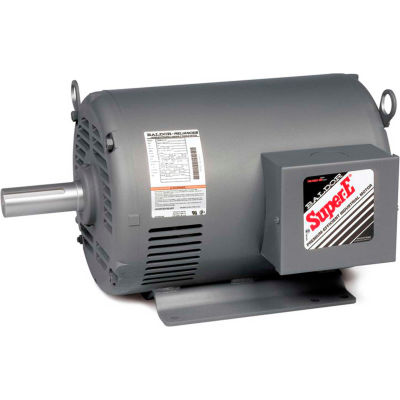 Baldor-Reliance Motor EHFM2543T, 50HP, 1775RPM, 3PH, 60HZ, 326T, 4256M, OPSB, F2