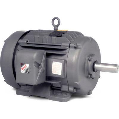Baldor-Reliance HVAC Motor, EHM4110T, 3 PH, 40 HP, 208-230/460 V, 1775 RPM, TEFC, 324T Frame