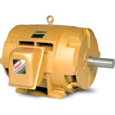 Baldor-Reliance Motor EM2557T-4, 125HP, 1190RPM, 3PH, 60HZ, 445T, 1884M, OPEN