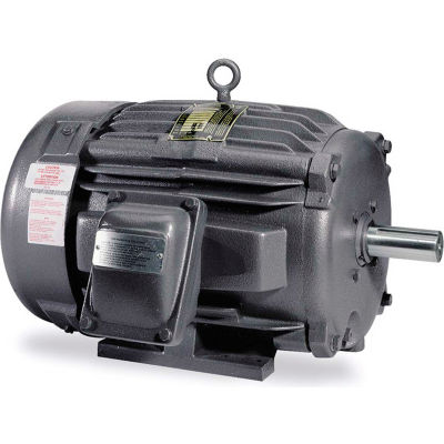 Baldor-Reliance Motor EM7066T, 50/60HP, 1475/1780RPM, 3PH, 50/60HZ, 364T