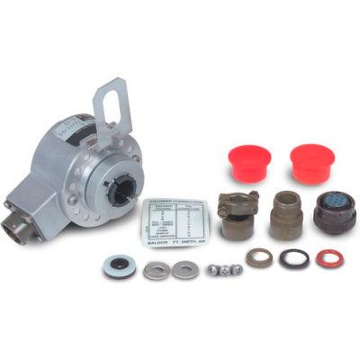 Baldor-Reliance IDM/IDNM/IDWNM Motor Encoder Feedback Kit,ENC01NV-B2,BEI HS35,TENV,254T-284T,5-15VDC