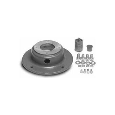 "Blower and Mounting Kit for DC Intergral HP Motor CAT No Ending in ""P"", FVB3210, 210 Motor Frame"