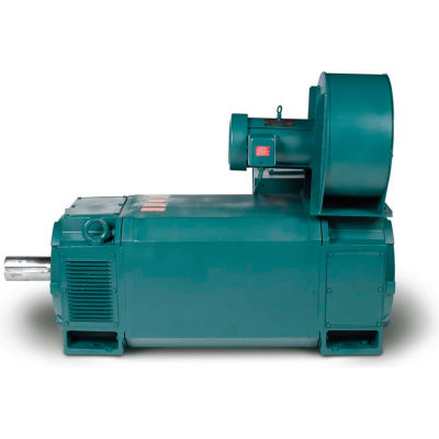 Baldor-Reliance Motor IDDRPM18304C, 30HP, 1745RPM, 3PH, 60HZ, 1852C, DPG-FV, FT/2