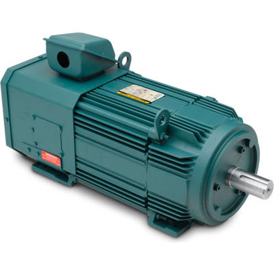 Baldor-Reliance Inverter/Vector Motor, IDFRPM28754, 3PH, 75HP, 1785/3565RPM, 460V, TEFC, FL2898