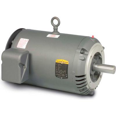 Baldor-Reliance Motor VM3153T,  .75HP, 1140RPM, 3PH, 60HZ, 143TC, 3428M, OPEN