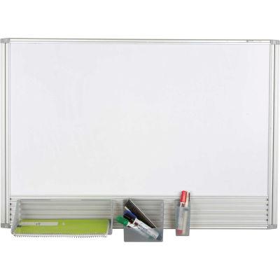 "Balt® The Hang-Up Board - Magne-Rite , 36""W x 24""H"