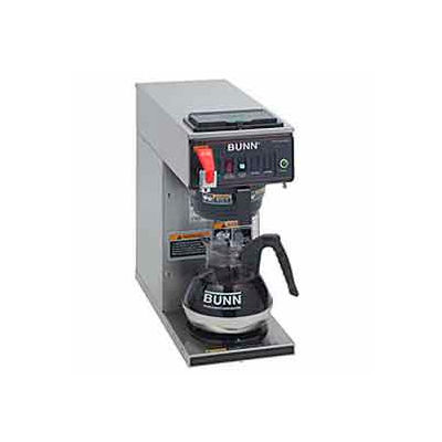 12 Cup Automatic Coffee Brewer, 1 Warmer, CWTF15-1