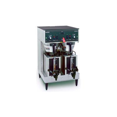 Dual® Brewer With Portable Server, Dual,120/208V 3S Mech Sf