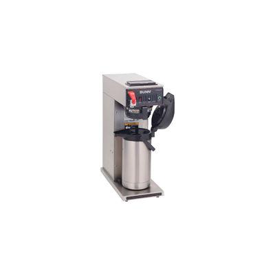 Airpot Coffee Brewer, CwTF15-Aps, Sf