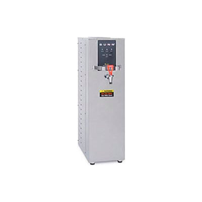 Bunn H10X-80-208 - Hot Water Dispenser, 10 Gallon, 26300.0001