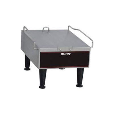 "Bunn 37675.0001 - Low Profile Iced Tea Dispenser Stand, 11-1/2""W x 14""D x 9-1/2""H"