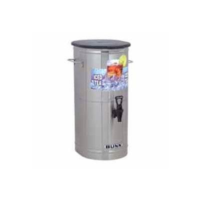 Tea Concentrate Dispenser - 45 Gal./Hr., 37750.0000