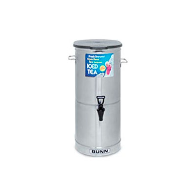 Narrow Iced Beverage Dispenser - 3.5 Gal, 39600.0001