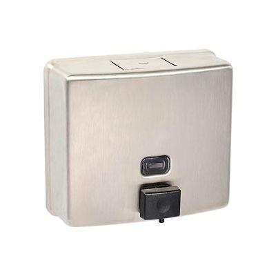 Bobrick® ConturaSeries® Surface Mounted Soap Dispenser - B-4112