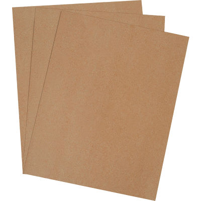 "Chipboard Pads 18"" x 24"" Kraft, 190 Pack"