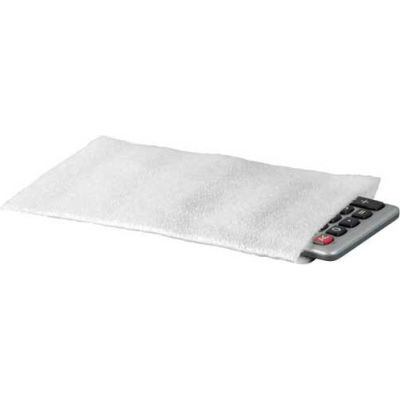 "Foam Pouches 3"" x 10"" 500 Pack"