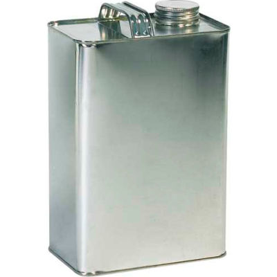 1 Gallon F-Style Can, 40/Pack