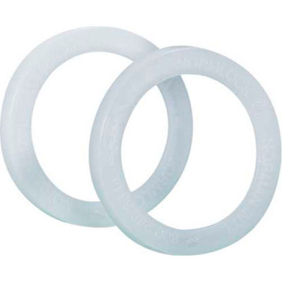 Locking Ring for Quart Paint Can, 100/Pack