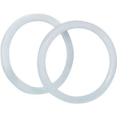 Locking Ring for Gallon Paint Can, 100/Pack