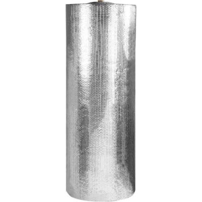 "Cool Shield Thermal Bubble Roll 48"" x 125' x 3/16"", 1 Roll"