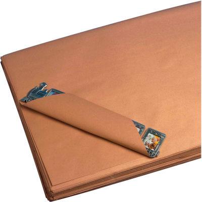 """Kraft Paper Sheets, 40 lbs., 30""""W x 40""""L, 450/Pack"""