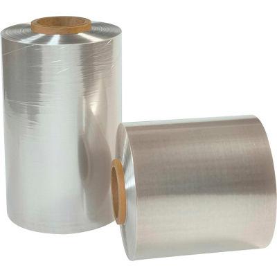 """Reynolon® PVC Shrink Film, 75 Ga., 24""""W x 500'L, Clear, 1 Roll"""