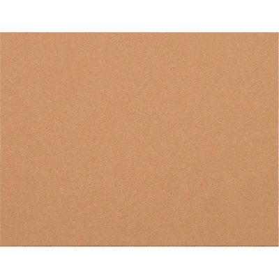 """Corrugated Layer Pads, 10-7/8""""L x 8-3/8""""W, Kraft - Pkg Qty 100"""