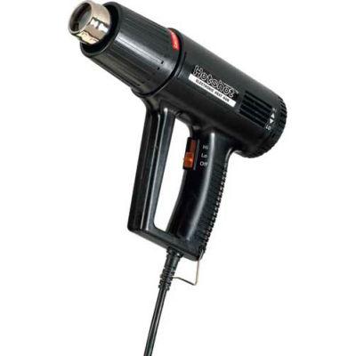 Variable Temperature Heat Gun for Shrink Film