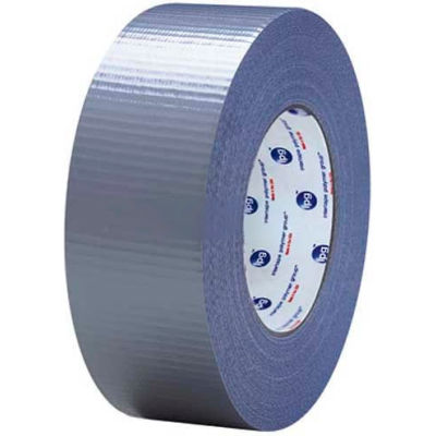 """Tape Logic® Duct Tape, 2"""" x 60 yds, 9 Mil, Silver - 3/PACK"""