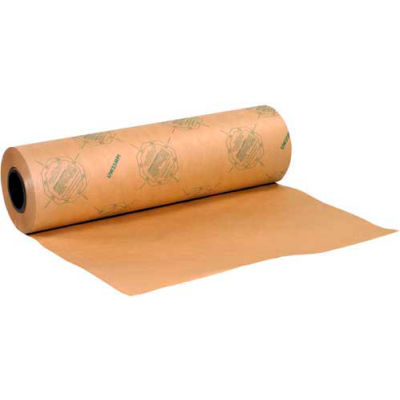 "Multi-Metal VCI Paper, 24"" x 200 Yds., 35#, 1 Roll"