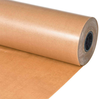 """Waxed Paper, 30#, 24"""" x 1500', 1 Roll"""