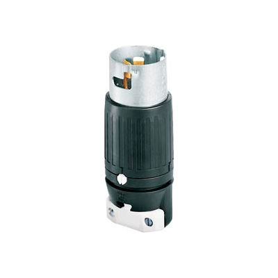 Bryant CS8365 Locking Device Plug, 3PH 250V, 50A