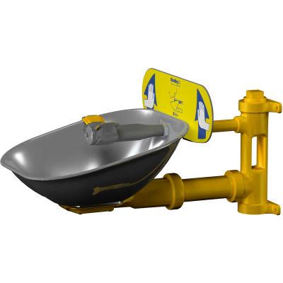 Bradley® Eyewash, SS Bowl - S19224B