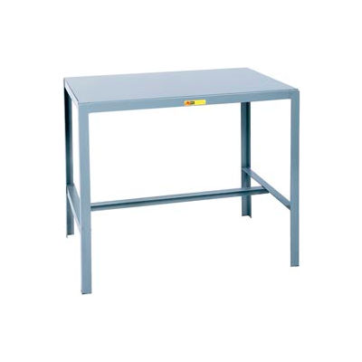 Little Giant®  Steel Top Machine Table, 18 x 24 x 30