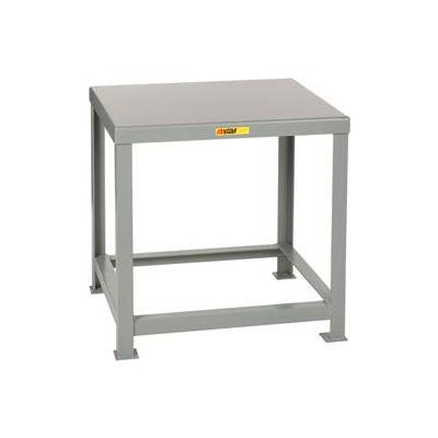 """Little Giant® Heavy Duty Machine Table - 30""""W x 28""""D x 36""""H"""