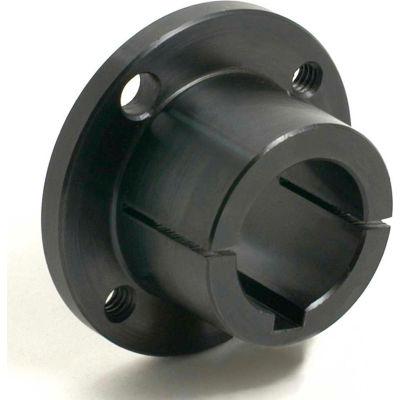 """Tritan H X 1 7/16, 1-7/16"""" x 2-1/2"""" H Series Quick Detach Steel Bushing, 1-7/16"""" Bore"""