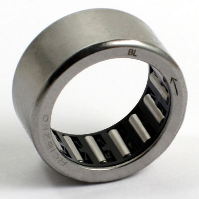 Bearings Limited RC040708 Needle Bearing, Drawn Cup Roller Clutch, Bore 6.35mm