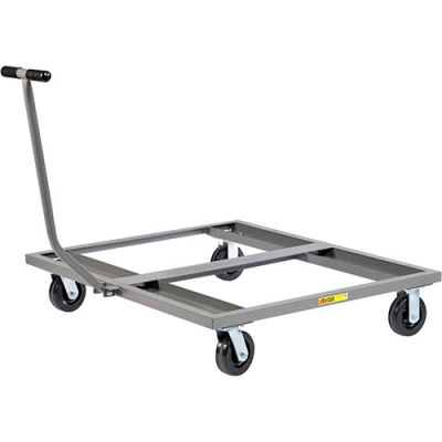 Little Giant® Pallet Dolly with T-Handle PDT-4048-6PH - 40 x 48