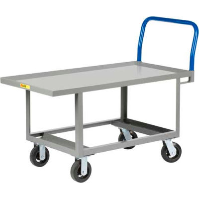 Little Giant® Work Height Platform Truck RNL-3060-6MR - 30 x 60