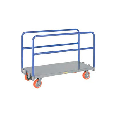 Little Giant® Adjustable Sheet & Panel Truck APT-2448-6PY, 24 x 48