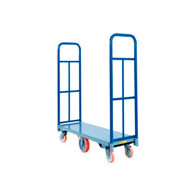 Little Giant® High End Platform Truck HE-2448 - 24 x 48