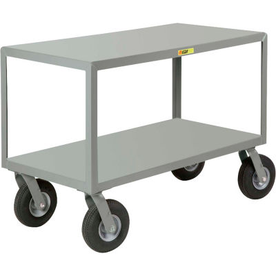 Little Giant® Mobile Instrument Table, 30 x 48