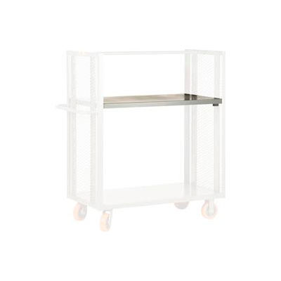 Little Giant® Adjustable Shelf SHLF-3047, 30 x 48